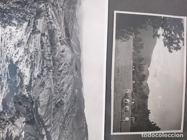 Militaria: GUERRA CIVIL 3 ÁLBUMES FOTOGRAFIAS_ EJÉRCITO ESPAÑOL - Foto 93 - 197097658