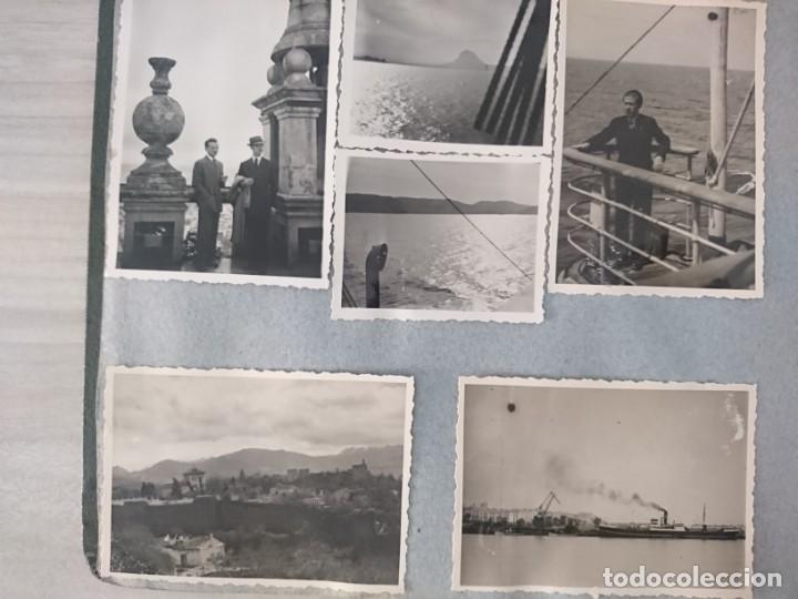 Militaria: GUERRA CIVIL 3 ÁLBUMES FOTOGRAFIAS_ EJÉRCITO ESPAÑOL - Foto 94 - 197097658