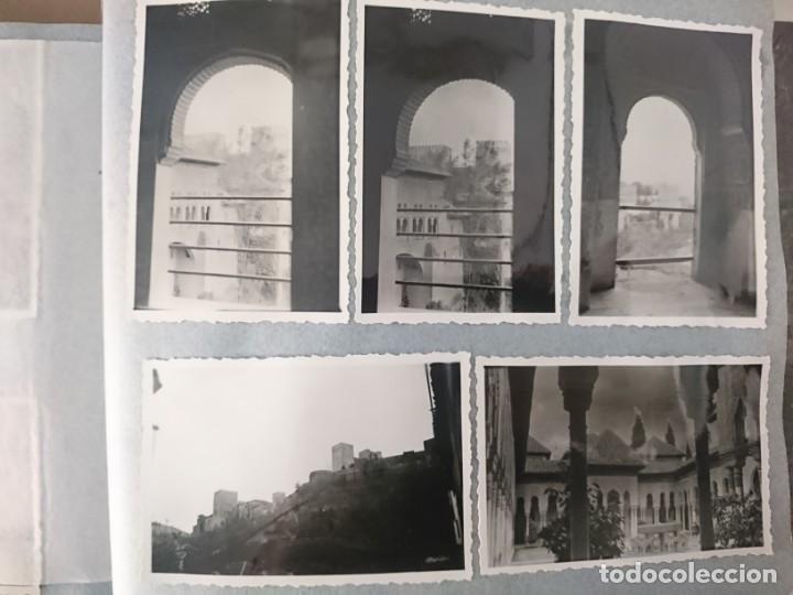 Militaria: GUERRA CIVIL 3 ÁLBUMES FOTOGRAFIAS_ EJÉRCITO ESPAÑOL - Foto 95 - 197097658