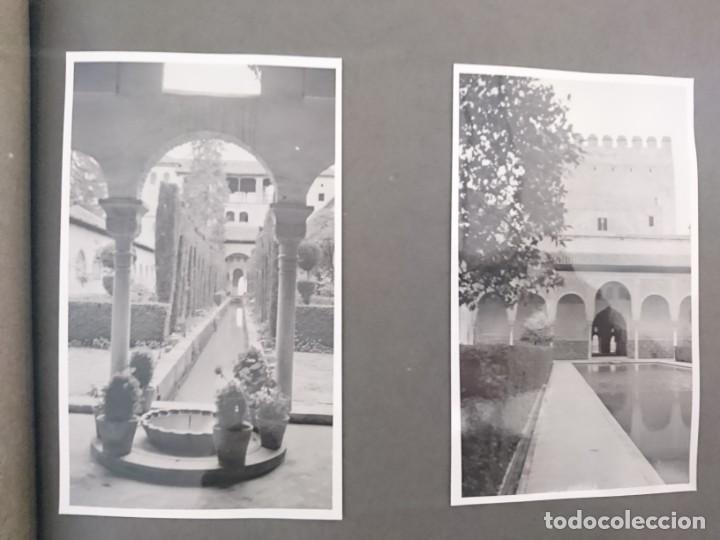 Militaria: GUERRA CIVIL 3 ÁLBUMES FOTOGRAFIAS_ EJÉRCITO ESPAÑOL - Foto 100 - 197097658
