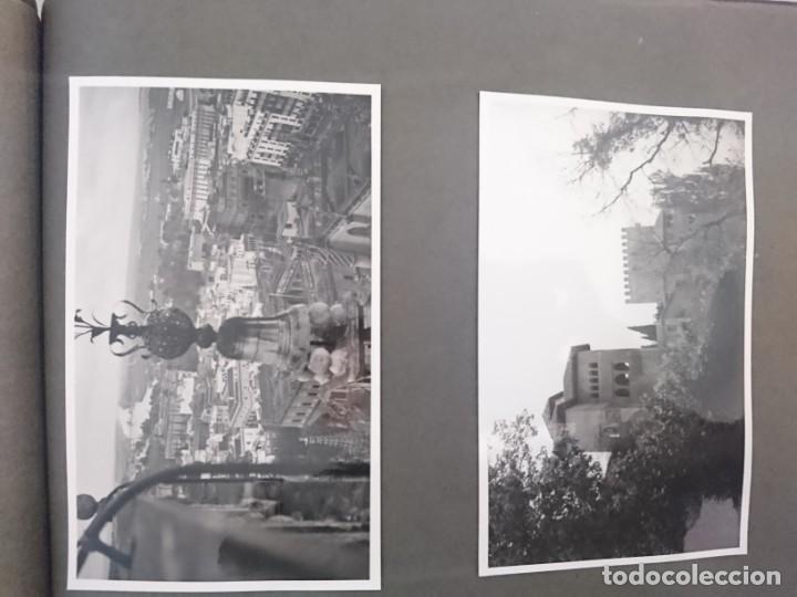 Militaria: GUERRA CIVIL 3 ÁLBUMES FOTOGRAFIAS_ EJÉRCITO ESPAÑOL - Foto 102 - 197097658