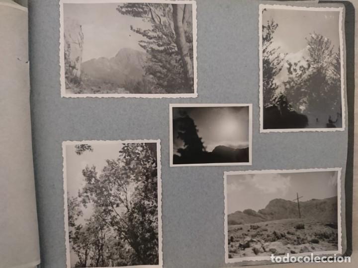 Militaria: GUERRA CIVIL 3 ÁLBUMES FOTOGRAFIAS_ EJÉRCITO ESPAÑOL - Foto 107 - 197097658