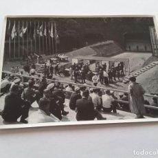Militaria: FOTOS ALEMANIA NAZI. Lote 197809637