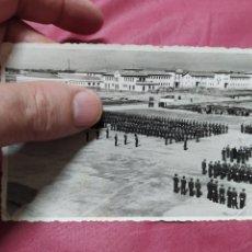 Militaria: SAN JAVIER MURCIA PARADA MILITAR.. Lote 198644011
