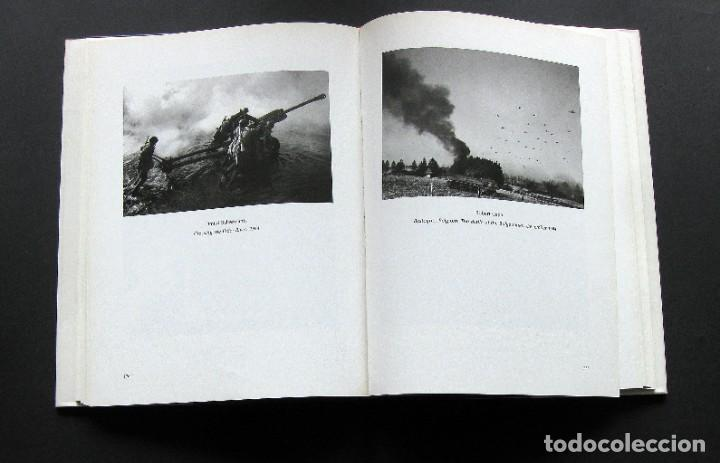 Militaria: Allies. Great U.S. and Russian World War II Photographs - Foto 2 - 199746395
