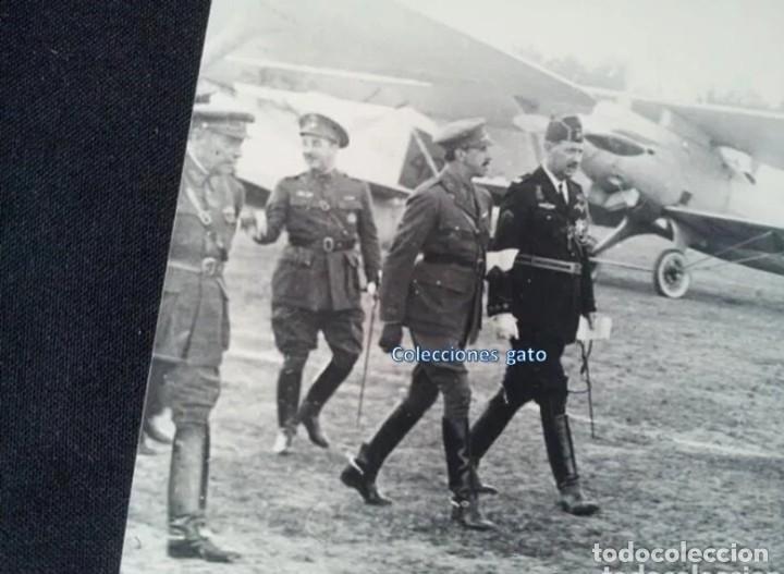 Militaria: FOTOGRAFIA GENERAL FRANCISCO FRANCO - Foto 2 - 160507922