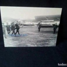 Militaria: FOTOGRAFIA GENERAL FRANCISCO FRANCO. Lote 160507922