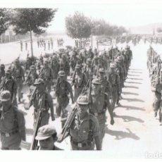 Militaria: FOTOGRAFÍA MILITAR. Lote 200582095