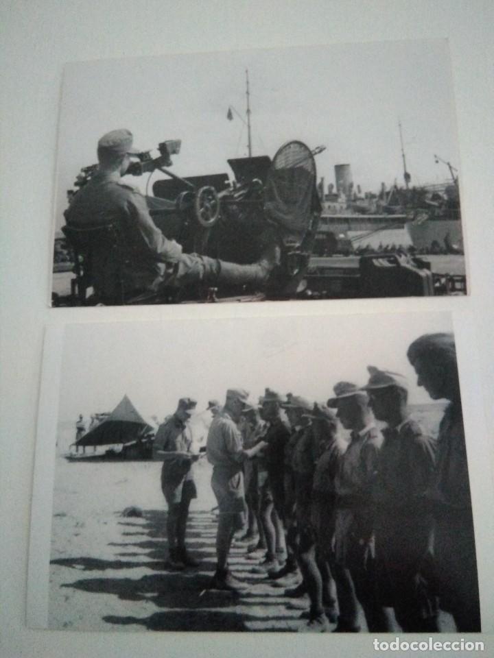 COPIAS DE FOTORGRAFIA DE LA II GUERRA MUNDIAL (Militar - Fotografía Militar - II Guerra Mundial)