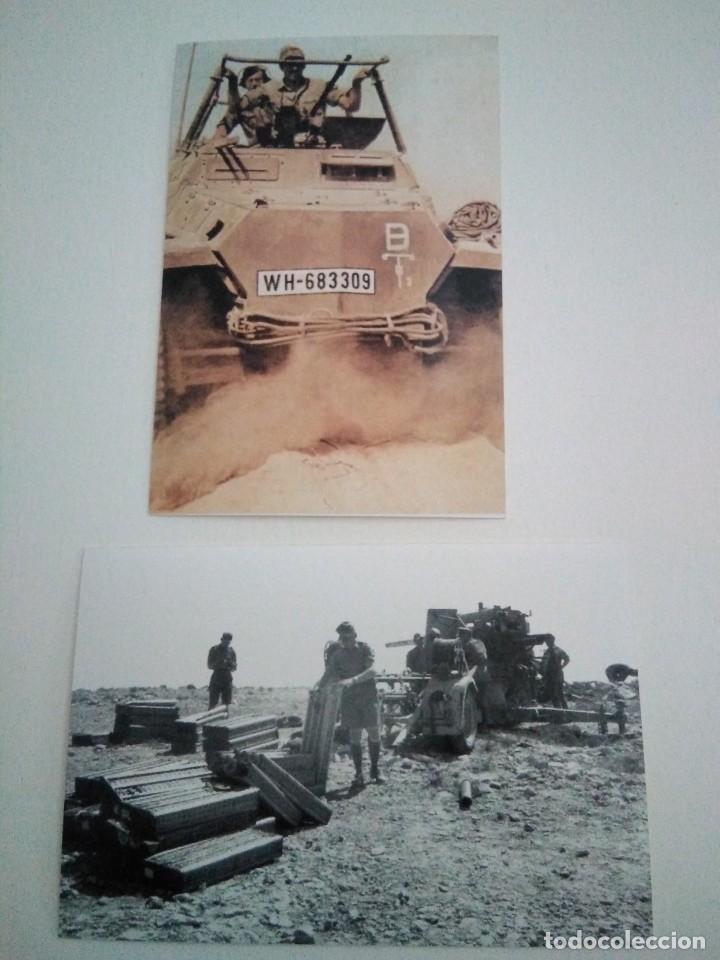 COPIAS DE FOTORGRAFIAS DE LA II GUERRA MUNDIAL (Militar - Fotografía Militar - II Guerra Mundial)