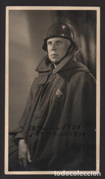 SEVILLA, 18 JULIO 1936 - 17 ABRIL 1939.- REVERSO. NEGOCIADO CENSURA FOTOGRAFICA- MIDE: 15 X 8 C.M. (Militar - Fotografía Militar - Guerra Civil Española)