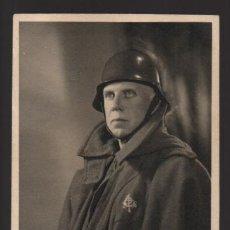 Militaria: SEVILLA, 18 JULIO 1936 - 17 ABRIL 1939.- REVERSO. NEGOCIADO CENSURA FOTOGRAFICA- MIDE: 15 X 8 C.M. . Lote 202028208