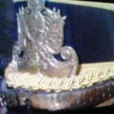 Militaria: MORRION BONORIFICO DEL REGIMIENTO DE GRANADEROS. Lote 241058665