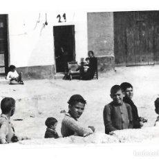 Militaria: 1938CA FOTOGRAFÍA ORIGINAL. GUERRA CIVIL CANTABRIA. SACADA POR SOLDADO LEGION CÓNDOR. Lote 202738227