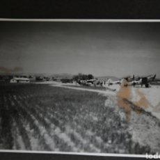Militaria: LEGIÓN CONDOR ÁLBUM - FOTOS AEREAS, MILITARES, COSTUMBRISTAS GUERRA CIVIL. Lote 203168697