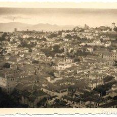Militaria: 1936-38CA FOTOGRAFÍA VISTA DEL ALBAICIN (GRANADA). GUERRA CIVIL. SACADA POR SOLDADO LEGIÓN CÓNDOR.. Lote 204818055