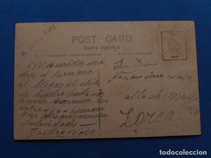 Militaria: ES. Fotografía militar. Generales. Tarragona. 1919. - Foto 4 - 205467371