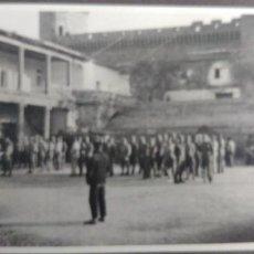 Militaria: OROPESA TOLEDO 1937 GUERRA CIVIL FOTOGRAFIA POR SOLDADO ALEMAN LEGION CONDOR 6 X 9 CMTS. Lote 205798022