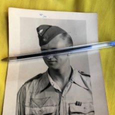 Militaria: SOLDADO LUFTWAFFE AFRIKA KORPS. Lote 206279237