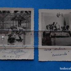 Militaria: EJÉRCITO ESPAÑOL. LEGIÓN ESPAÑOLA. CABALLEROS LEGIONARIOS. 1955.. Lote 206507496