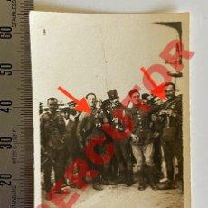 Militaria: FOTO HÚSARES DE LA PRINCESA EN CAMPAÑA, AXIII.. Lote 207118590