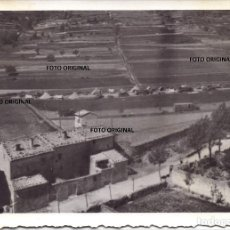 Militaria: FUERZAS NACIONALES LEGION CONDOR IGLESUELA DEL CID (TERUEL) GUERRA CIVIL 1938. Lote 207613250