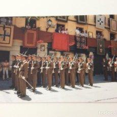 Militaria: FOTOGRAFÍA DESFILE DEL CORPUS CRISTI EN TOLEDO. Lote 207826433