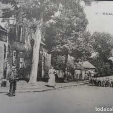 Militaria: ROUTE DE CHALONS - MAILLY. REPUBLICA FRANCESA. AÑOS 1914-18. Lote 209862278