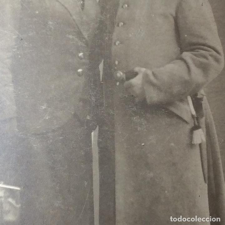 Militaria: Retrato de un oficial alemán junto a su esposa - Foto 4 - 210383901