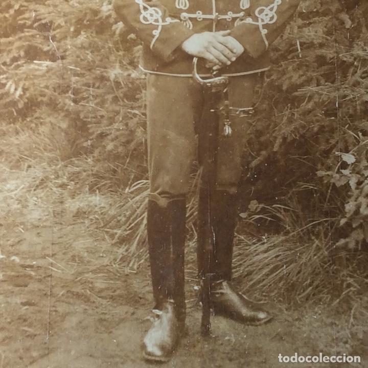 Militaria: Foto de un militar alemán IG.M. - Foto 3 - 210384266