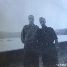 Militaria: FOTOGRAFÍA OFICIAL DEL EJÉRCITO NACIONAL. SANTANDER. Lote 211515034