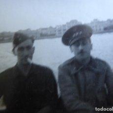 Militaria: FOTOGRAFÍA OFICIAL DEL EJÉRCITO NACIONAL. SANTANDER. Lote 211515924