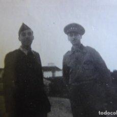 Militaria: FOTOGRAFÍA OFICIAL DEL EJÉRCITO NACIONAL. SANTANDER. Lote 211515991