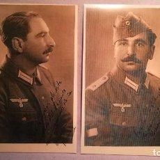 Militaria: COPIAS FOTOGRAFIAS DIVISION AZUL. Lote 212132360