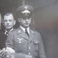 Militaria: FOTOGRAFÍA SOLDADO LUTFWAFFE. 1936. Lote 213425945