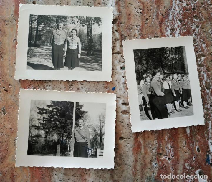 BDM FOTOS (Militar - Fotografía Militar - II Guerra Mundial)
