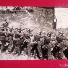 Militaria: FOTOGRAFIA BELICA 2ª GUERRA MUNDIAL, WWII. Lote 213990556