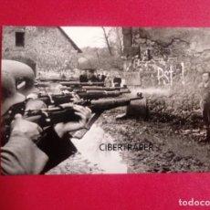 Militaria: FOTOGRAFIA BELICA 2ª GUERRA MUNDIAL, WWII. Lote 213990773