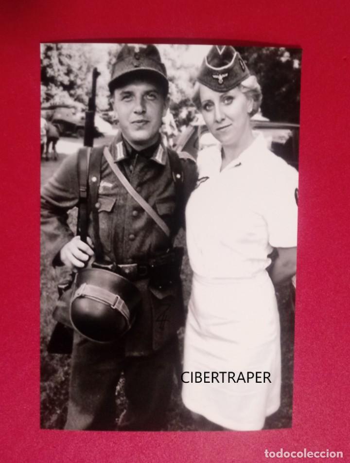 FOTOGRAFIA BELICA 2ª GUERRA MUNDIAL, WWII (Militar - Fotografía Militar - II Guerra Mundial)