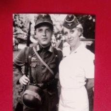 Militaria: FOTOGRAFIA BELICA 2ª GUERRA MUNDIAL, WWII. Lote 213990846