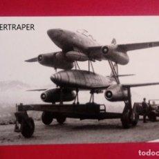 Militaria: FOTOGRAFIA BELICA 2ª GUERRA MUNDIAL, WWII. Lote 213990932