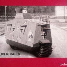 Militaria: FOTOGRAFIA BELICA 2ª GUERRA MUNDIAL, WWII. Lote 213991095