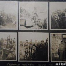 Militaria: 4 REGIMIENTO IMPERIAL ALEMAN DE BAVIERA. II REICH. MUNCHEN. AÑOS 1914-18. Lote 217254260