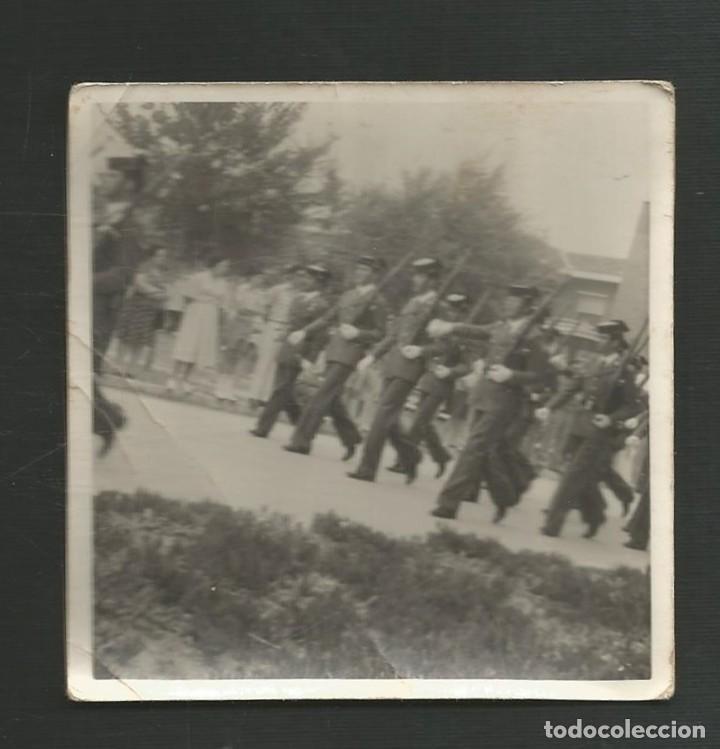 FOTOGRAFIA GUARDIA CIVIL DESFILE (Militar - Fotografía Militar - Otros)