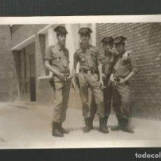 Militaria: FOTOGRAFIA GUARDIA CIVIL. Lote 217663490