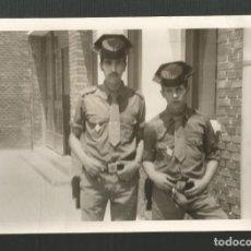 Militaria: FOTOGRAFIA GUARDIA CIVIL. Lote 217663515