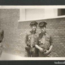 Militaria: FOTOGRAFIA GUARDIA CIVIL. Lote 217663556