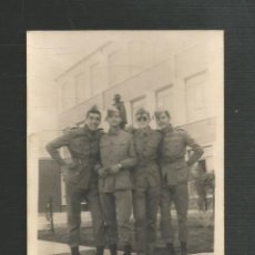 Militaria: FOTOGRAFIA MILITAR. Lote 217663620