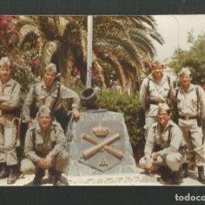Militaria: FOTOGRAFIA MILITAR ARTILLERIA. Lote 217663638