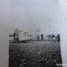 Militaria: FOTOGRAFÍA BOMBARDERO RÁPIDO TUPOLEV SB-2 KATIUSKA.. Lote 219191411